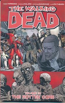 WALKING DEAD TP VOL 31 (MR)