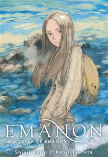 EMANON TP VOL 01 MEMORIES OF EMANON