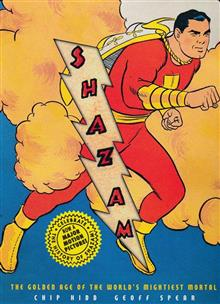 SHAZAM GOLDEN AGE OF WORLDS MIGHTEST MORTAL SC (C: 0-1-0)