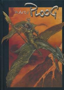 ART OF PLOOG HC VOL 02