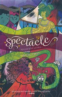SPECTACLE GN VOL 02