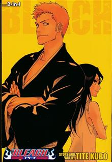 BLEACH 3IN1 TP VOL 25