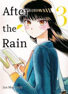 AFTER RAIN GN VOL 03 (C: 1-1-0)