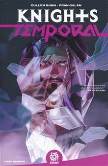 KNIGHTS TEMPORAL TP VOL 01