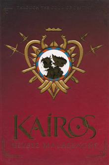 KAIROS HC GN