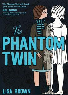 PHANTOM TWIN GN