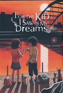 FOR THE KID I SAW IN MY DREAMS HC VOL 04