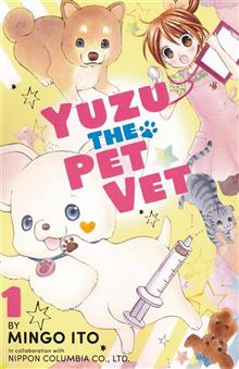 YUZU PET GN VOL 01