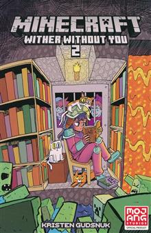 MINECRAFT WITHER WITHOUT YOU TP VOL 02