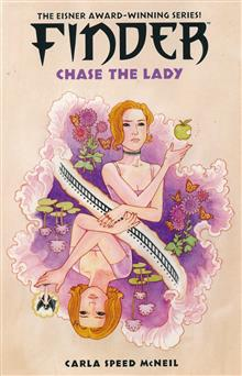 FINDER CHASE THE LADY TP (RES)