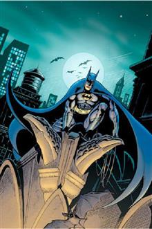 BATMAN IN THE EIGHTIES TP