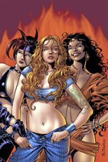 WITCHES VOL 1 TP
