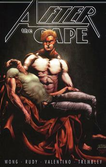 AFTER THE CAPE VOL 1 HOW FAR TO FALL TP