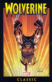 WOLVERINE CLASSIC VOL 5 TP