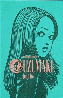 UZUMAKI VOL 1 (2ND EDITION) GN (MR)