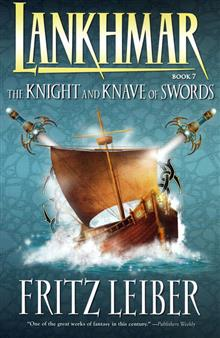 LANKHMAR BOOK 07 KNIGHT & KNAVE OF SWORDS
