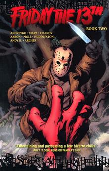 FRIDAY THE 13TH TP VOL 02 (MR)