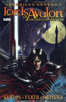 LORDS OF AVALON SOD HC