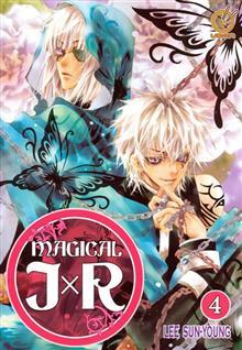 MAGICAL JXR VOL 4 GN