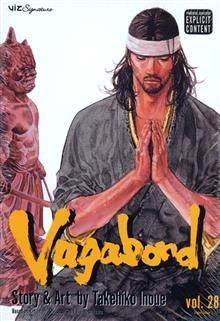 VAGABOND TP VOL 28 (MR)