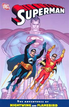 SUPERMAN-ADVENTURES-OF-FLAMEBIRD-NIGHTWING-TP