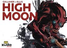 HIGH MOON VOL 1 TP