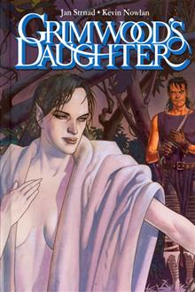 GRIMWOODS DAUGHTER HC (MR)