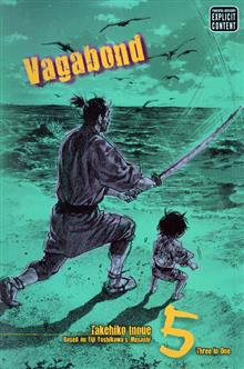 VAGABOND VIZBIG ED TP VOL 05 (MR)