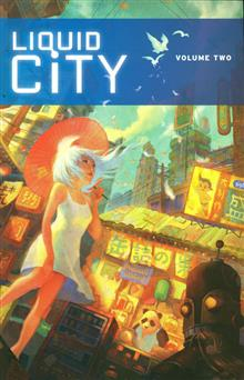 LIQUID CITY GN VOL 02