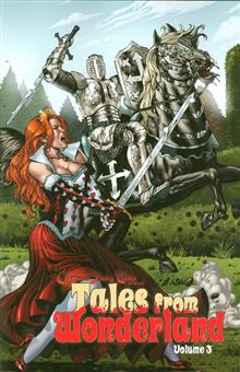 TALES FROM WONDERLAND TP VOL 03