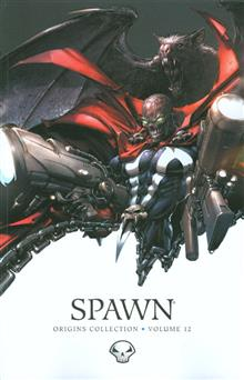 SPAWN ORIGINS TP VOL 12
