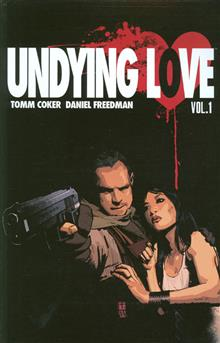 UNDYING LOVE TP (MR)