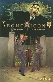 ALAN MOORE NEONOMICON TP (MR)