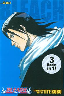 BLEACH 3IN1 ED TP VOL 03