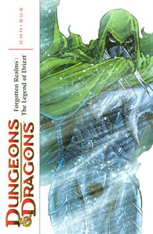 DUNGEONS & DRAGONS FR DRIZZT OMNIBUS TP VOL 02