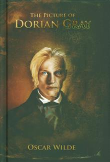 PICTURE OF DORIAN GRAY ILLUS PROSE HC