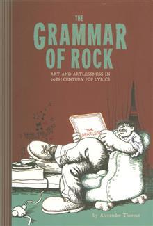 GRAMMAR OF ROCK ART AND ARTLESSNESS HC