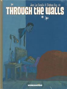 THROUGH THE WALLS HC (MR)