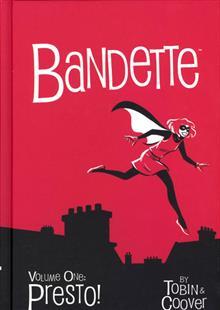 BANDETTE HC VOL 01 PRESTO