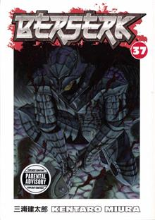 BERSERK TP VOL 37 (MR)