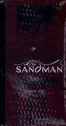 SANDMAN OMNIBUS HC VOL 02 (MR)