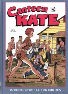 CANTEEN KATE BY MATT BAKER HC