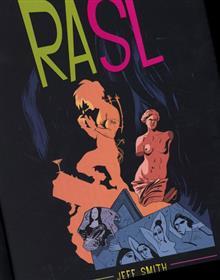 RASL COMP HC