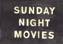 SUNDAY NIGHT MOVIES SC