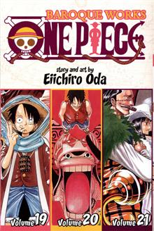 ONE PIECE COLL TP 3IN1 VOL 07