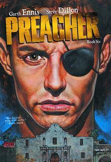 PREACHER TP BOOK 06 (MR)