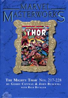 MMW MIGHTY THOR HC VOL 13 DM VAR ED 213