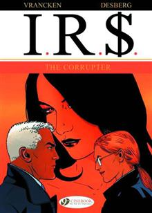 IRS TP VOL 04 CORRUPTER