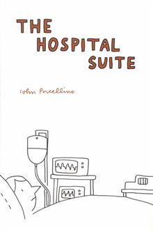 HOSPITAL SUITE GN (MR)