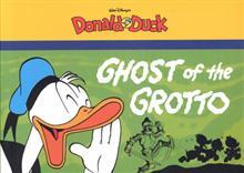 WALT DISNEY DONALD DUCK GN VOL 01 GHOST GROTTO